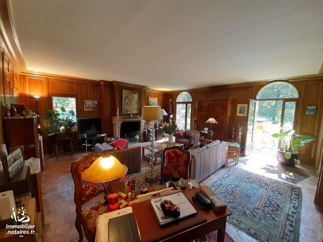 Vente - Maison - Bruz - 249.00m² - 7 pièces - Ref : 35129-1539