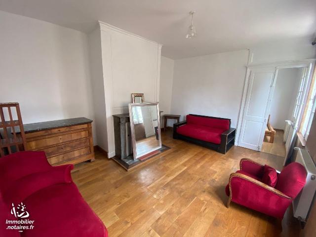 Vente - Appartement - Rennes - 49.91m² - 3 pièces - Ref : 35129-1538