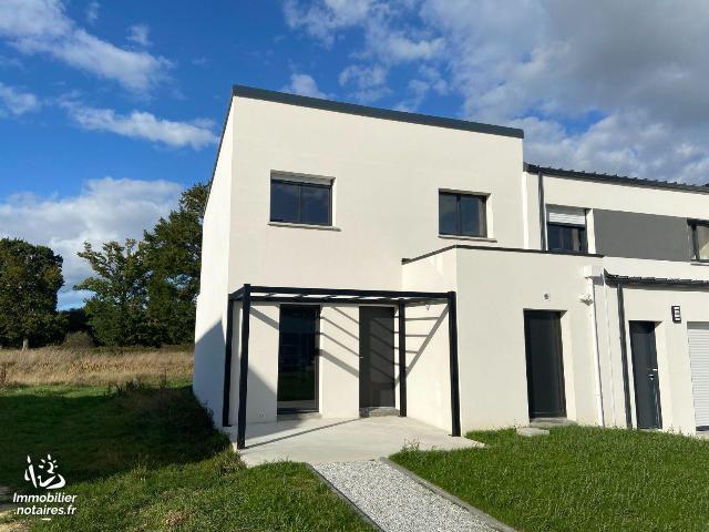 Vente - Maison - Rheu - 99.00m² - 5 pièces - Ref : 35129-1646