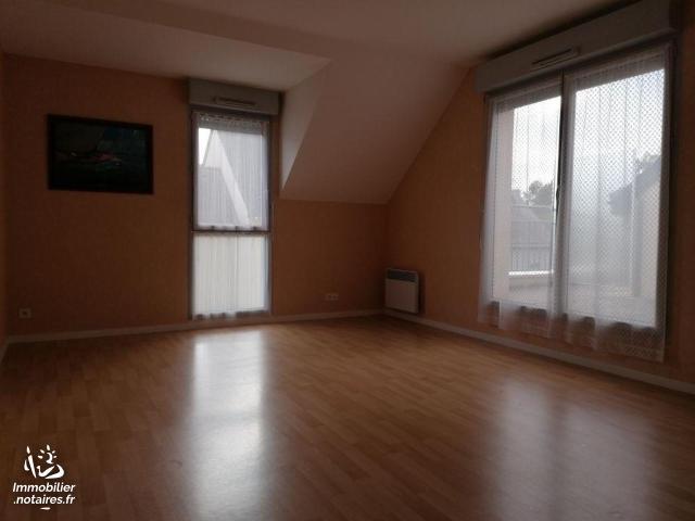 Vente - Appartement - Bourg-des-Comptes - 55.97m² - 3 pièces - Ref : 35129-1650
