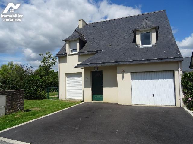 Vente - Maison - Goven - 94.0m² - 5 pièces - Ref : 35129/35129-2500