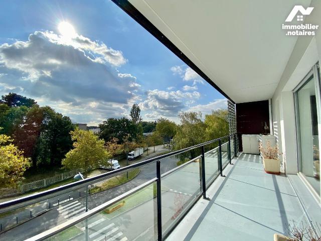 Vente - Appartement - Rennes - 4 pièces - Ref : 35129/35129-35200VNI-VI
