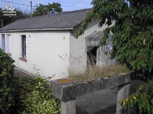 Vente - Maison - Dominelais - 28.00m² - 2 pièces - Ref : 129/11533v