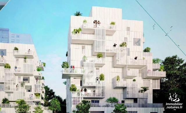 Vente - Appartement - Rennes - 95.97m² - 5 pièces - Ref : 35129-500