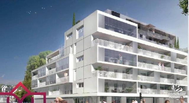 Vente - Appartement - Rennes - 121.00m² - 5 pièces - Ref : 35129-502