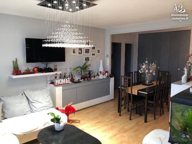 Vente - Appartement - Rennes - 98.00m² - 5 pièces - Ref : 35129-892