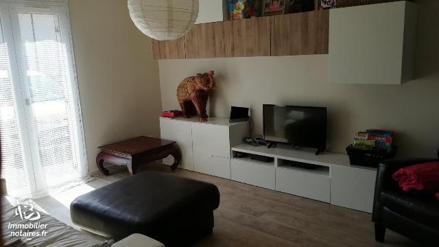 Vente - Maison - Crevin - 102.00m² - 6 pièces - Ref : 35129-888