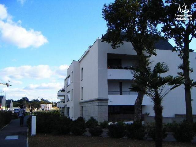 Location - Appartement - Bruz - 48.00m² - 2 pièces - Ref : 35129-895