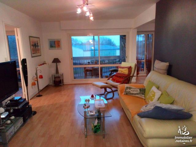Vente - Appartement - Rennes - 88.02m² - 5 pièces - Ref : 35129-894