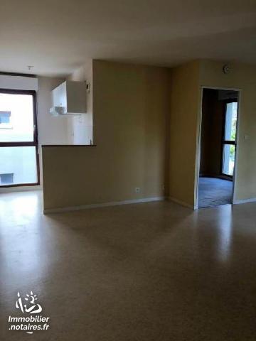 Location - Appartement - Saint-Jacques-de-la-Lande - 39.00m² - 2 pièces - Ref : 35129-898
