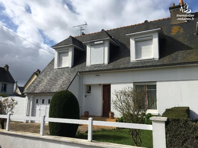 Vente - Maison - Cancale - 100.00m² - 5 pièces - Ref : 11785/206