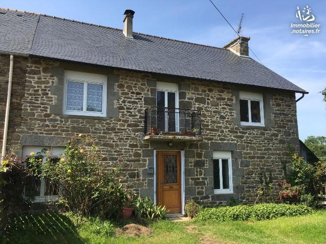 Vente - Maison - Miniac-Morvan - 139.00m² - 6 pièces - Ref : 11785/223