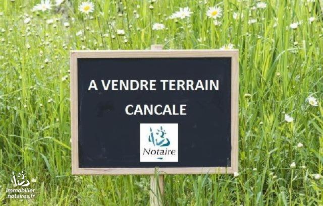 Vente - Terrain à bâtir - Cancale - 368.00m² - Ref : 11785/115