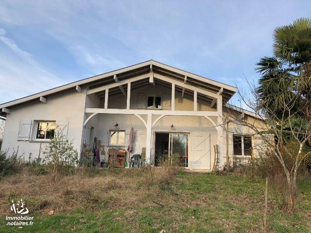 Vente - Maison - Goos - 124.00m² - 6 pièces - Ref : 1205905/351