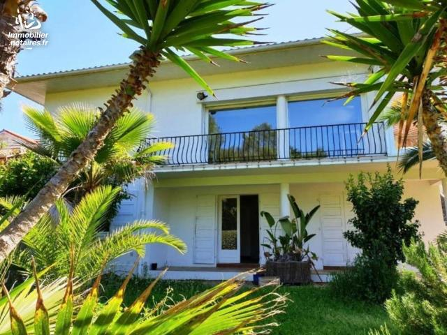 Vente - Maison - Capbreton - 180.00m² - 6 pièces - Ref : 1205905/318