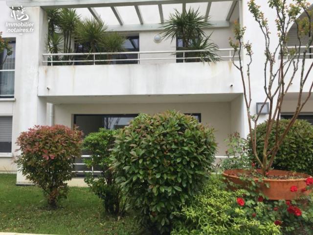 Vente - Appartement - Anglet - 34.00m² - 2 pièces - Ref : 1205905/320