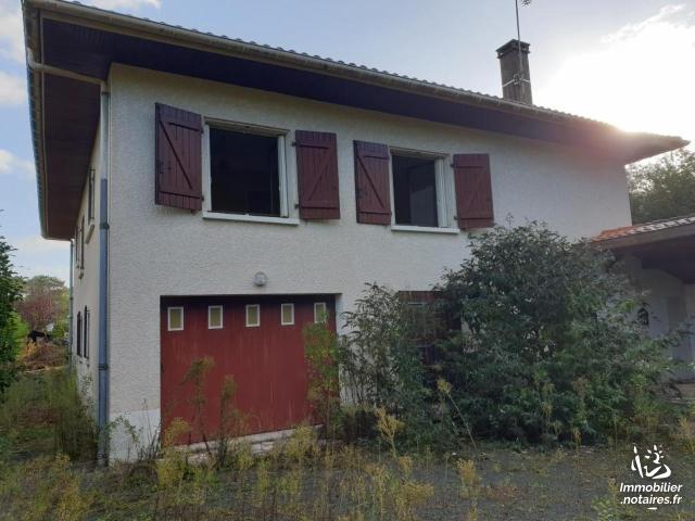 Vente - Maison - Soorts-Hossegor - 253.00m² - 8 pièces - Ref : 1205905/334