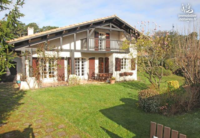 Vente - Maison - Capbreton - 140.00m² - 6 pièces - Ref : 1205905/336