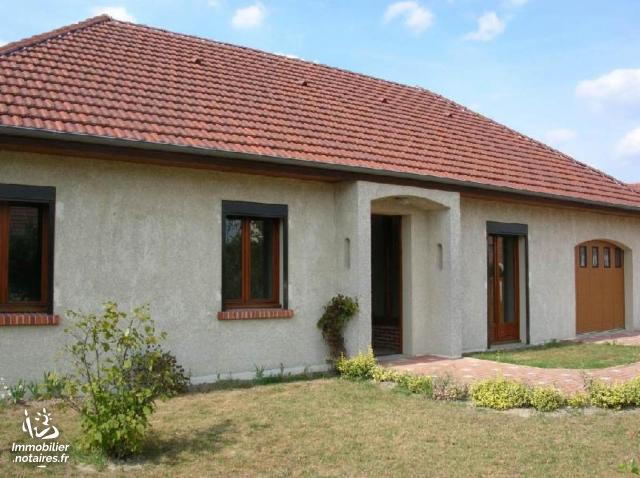 Location - Maison - Semoy - 84.00m² - 4 pièces - Ref : 025/469