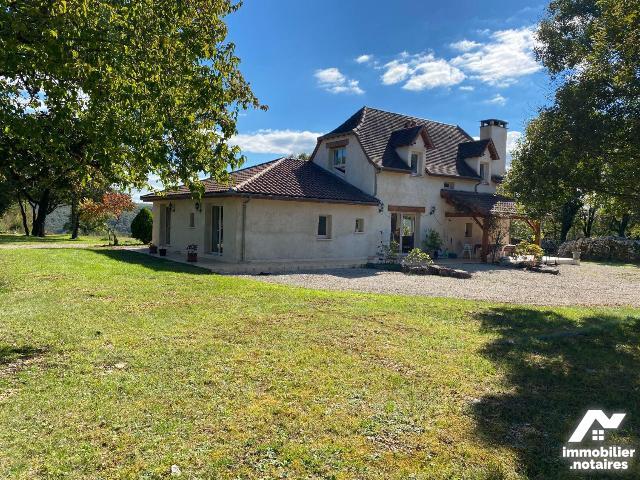Vente - Maison - Cajarc - 0.0m² - Ref : 46028/CA/558