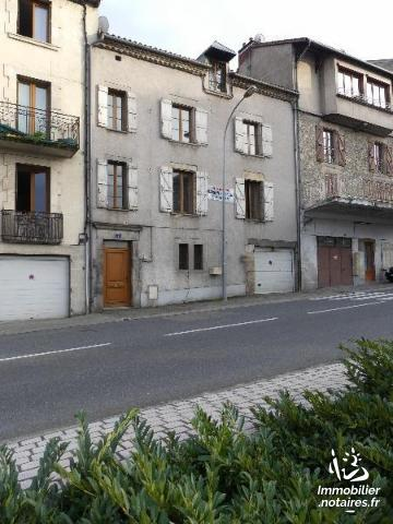 Vente - Maison - Villefranche-de-Rouergue - 130.00m² - 5 pièces - Ref : CA/350