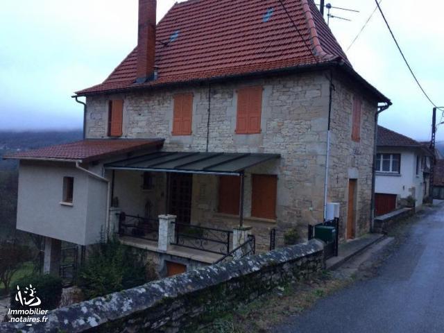 Vente - Maison - Ambeyrac - 85.00m² - 4 pièces - Ref : CA/401