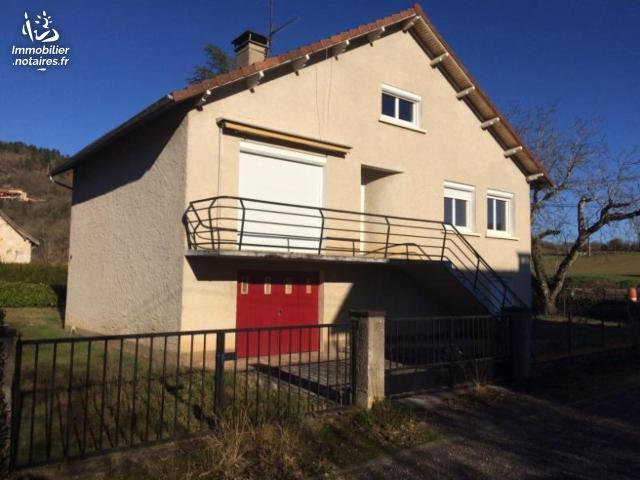 Vente - Maison - Cajarc - 140.00m² - 5 pièces - Ref : CA/472