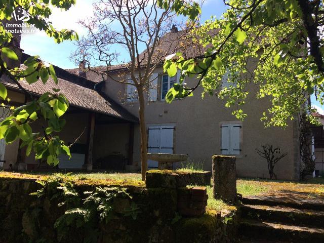 Vente - Maison - Calvignac - 240.00m² - 7 pièces - Ref : CA/482