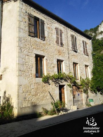 Vente - Maison - Cajarc - 160.00m² - 5 pièces - Ref : CA/491
