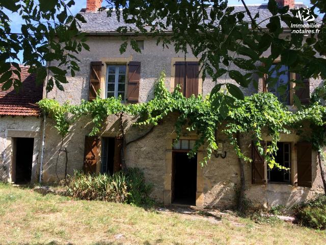 Vente - Maison - Saint-Projet - 0.00m² - 4 pièces - Ref : LI/495