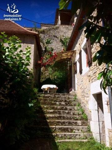 Vente - Maison - Larnagol - 60.00m² - 4 pièces - Ref : CA/502