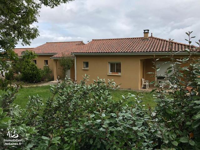 Vente - Maison - Cajarc - 120.00m² - 3 pièces - Ref : CA/503