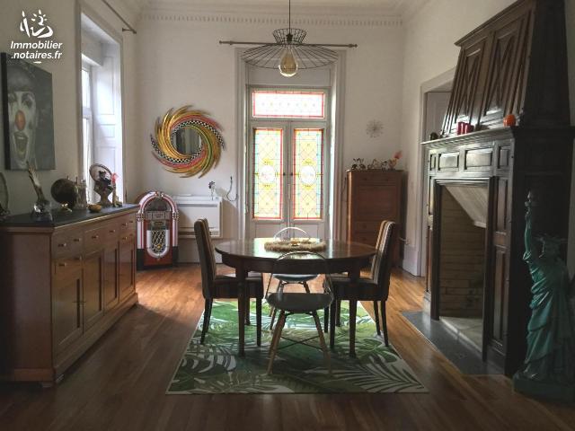 Vente - Appartement - Gourdon - 110.00m² - 4 pièces - Ref : 46041/252