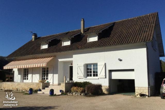 Vente - Maison - Souillac - 185.00m² - 6 pièces - Ref : 46051/172
