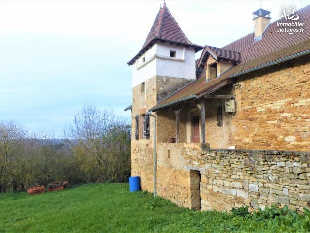 Vente - Maison - Capdenac-Gare - 0.00m² - Ref : 46055/MAIS/889