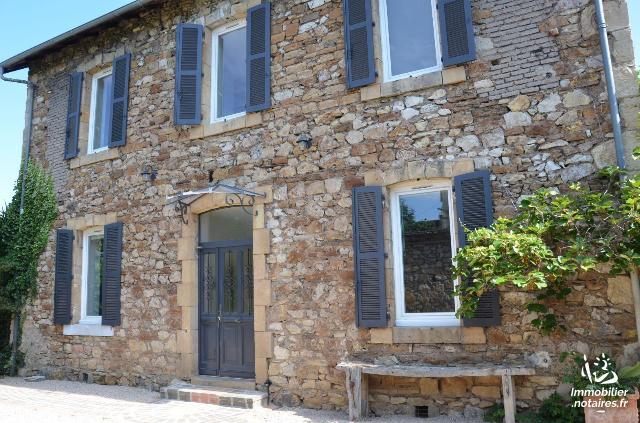 Vente - Maison - Capdenac-Gare - 200.00m² - 7 pièces - Ref : 46055/MAIS/933
