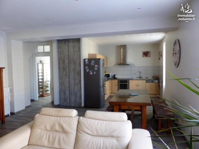 Vente - Maison - Capdenac-Gare - 160.00m² - 6 pièces - Ref : 46055/MAIS/555