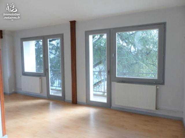 Vente - Appartement - Figeac - 70.00m² - 3 pièces - Ref : 46055/APPT/750