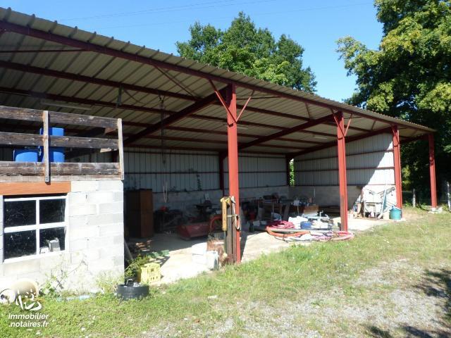 Vente - Garage - Capdenac-Gare - Ref : 46055/GAPA/843
