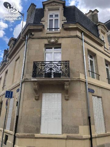 Location - Appartement - Reims - 56.00m² - 2 pièces - Ref : 12607/410
