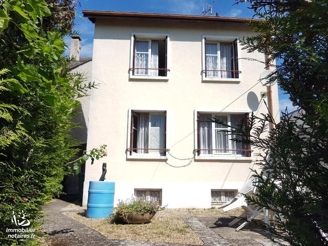 Vente - Maison - Châlons-en-Champagne - 0.00m² - 5 pièces - Ref : 12607/374