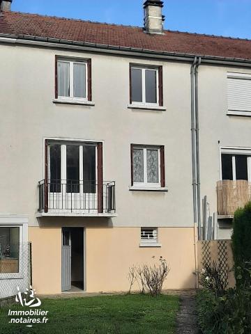 Vente - Maison - Saint-Memmie - 0.00m² - Ref : 12607/376