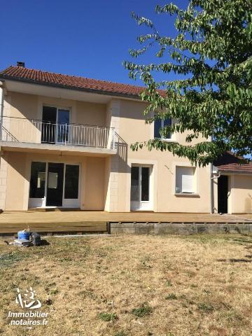 Vente - Maison - Tinqueux - 180.00m² - 7 pièces - Ref : 19H02