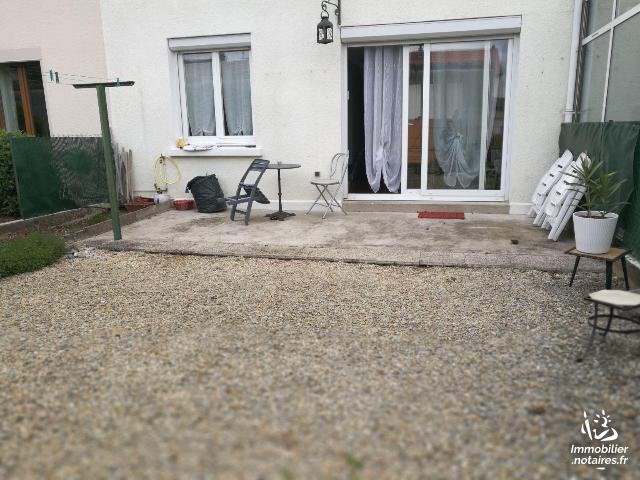 Location - Maison - Vitry-le-François - 76.00m² - 4 pièces - Ref : 51081/496
