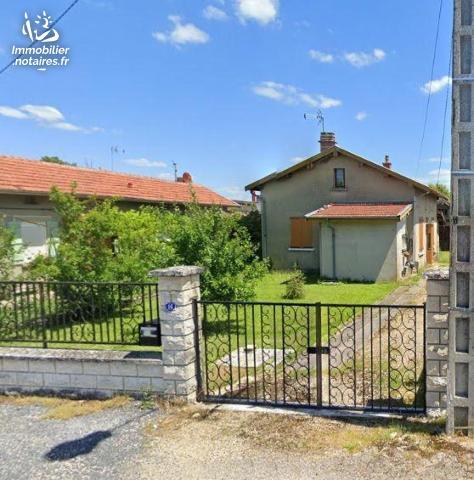Vente - Maison - Vitry-le-François - 0.00m² - Ref : 51081/543