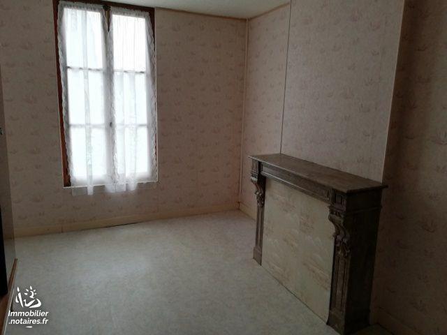 Vente - Maison - Fismes - 55.00m² - 4 pièces - Ref : 51083/VENT/651