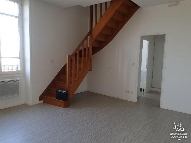 Location - Appartement - Fismes - 49.00m² - 3 pièces - Ref : 51083/LOCA/662