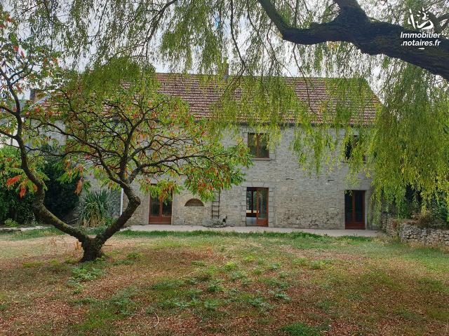 Vente - Maison - Mont-sur-Courville - 237.00m² - Ref : 51083/VENT/691