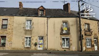 Annonces immobilières de Me Gilles LERAY - Notaire à