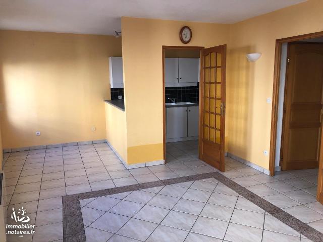 Vente - Appartement - Verdun - 57.25m² - 3 pièces - Ref : 55061/204